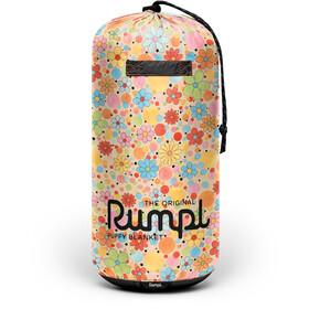 Rumpl Original Puffy Printed Manta 1 Persona, dots & daisies - mel kadel